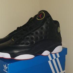 "Air Jordan 13 ""Playoff"""